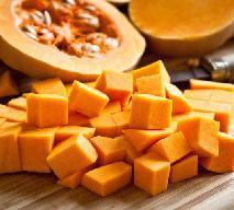 Dynia marynowana z przyprawami: idealna do mięsa i sera