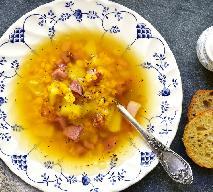 Wojskowa grochówka jak z kuchni polowej: idealna zupa na rozgrzewkę