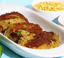 Pikantne kolety mielone z kurczaka i soczewicy SHAMI KABAB: smaczny przepis dla zaradnych