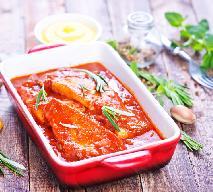 Bezglutenowa ryba po grecku: przepis dla osób na diecie bezglutenowej