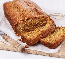 Pumpkin bread - przepis na chleb dyniowy