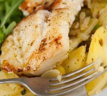 Dorsz z ziemniakami: przepis na samo zdrowie na talerzu