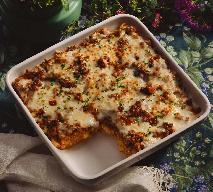 Indyk zapiekany z mozzarellą i szpinakiem: podajemy dobry przepis