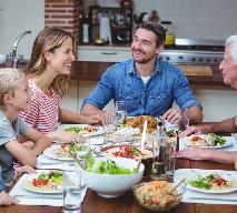 Obiad na niedzielę: co ugotować? 4 sprawdzone przepisy!