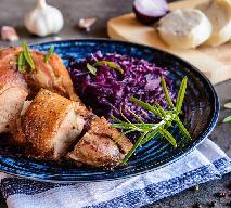 Modra kapusta: jak przyrządzić? Przepis kuchni śląskiej
