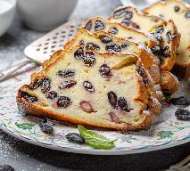 Ciasto miodowo-twarogowe - pyszna przekąska na pocieszenie