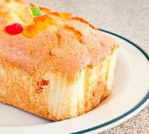 Bombowe ciasto z żelkami: kolorowe, zabawne, pyszne