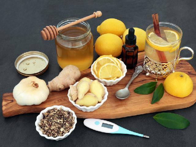 Nie daj się przeziębieniu: domowy środek na wzmocnienie odporności z Podlasia