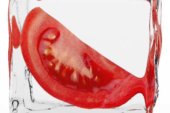 Mrożenie pomidorów: jak mrozić pomidory na zimę?